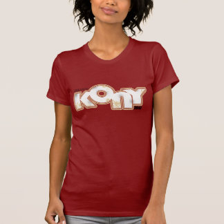 Operation KONY 2012 T-Shirt