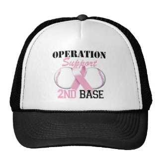 Operation Support 2nd Base png Mesh Hats