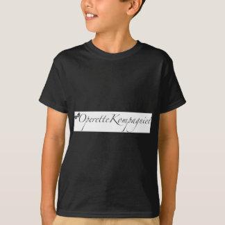 OperetteKompagniet Denmark T-Shirt