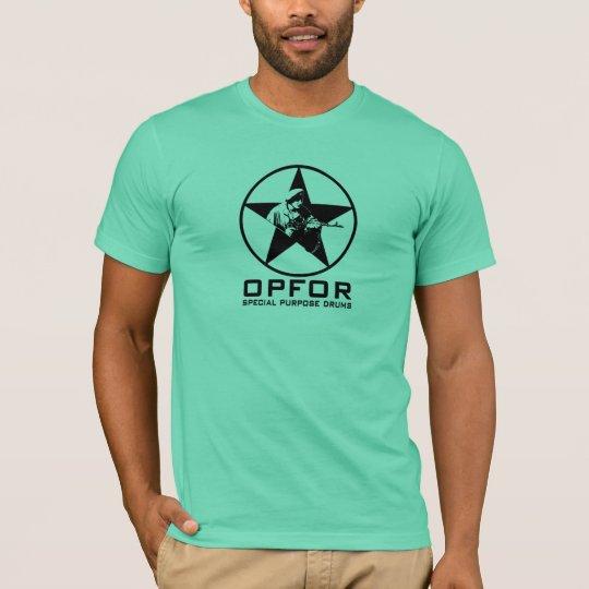 OPFOR Guns T-Shirt