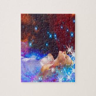 Ophelia Jigsaw Puzzle