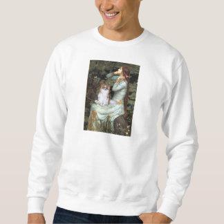 Ophelia - Papillon 6 Sweatshirt