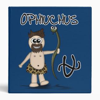 Ophiuchus Binder