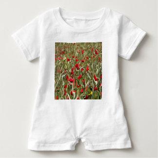 Opium Of The Masses Baby Romper