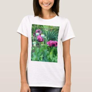 Opium Poppies T-Shirt
