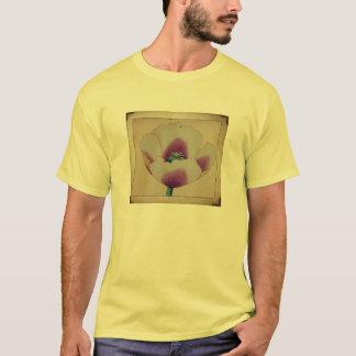 Opium Poppy1 T-shirt