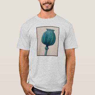 Opium Poppy2 T-shirt