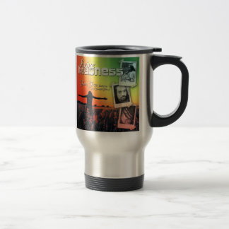 OPL Divine Madness Travel Mug