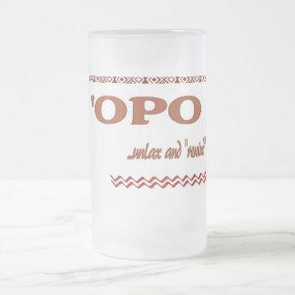 'OPO Tapa Mug