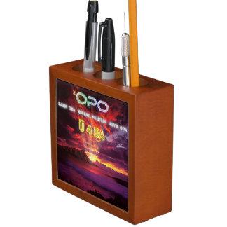 'OPO - U 4 EA desk organizer