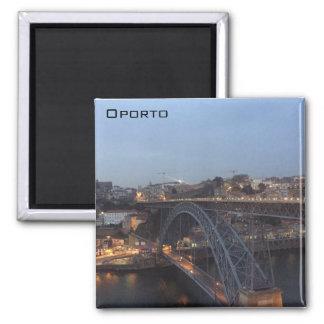 Oporto - Porto Magnet