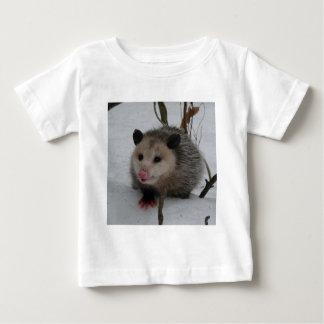 Opossum Baby T-Shirt