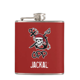 OPP | Customizable Flask