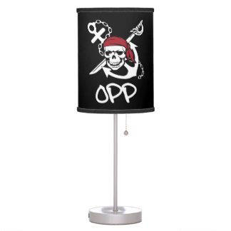 OPP | Lamp