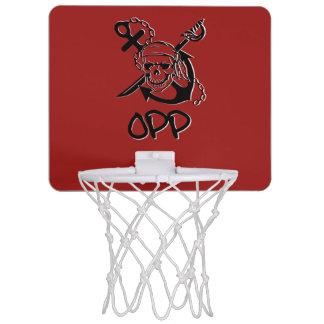 OPP | Mini Basketball Hoop