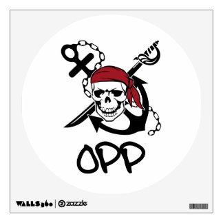 OPP | Wall Decal