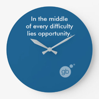 Opportunity clock