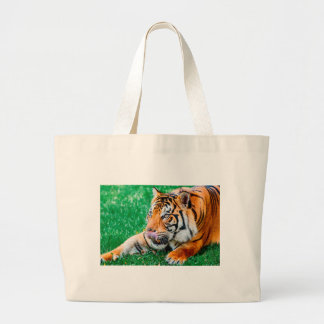 Opportunity Large Tote Bag