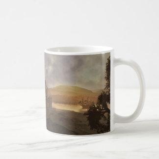 Opposing Forces Coffee Mug