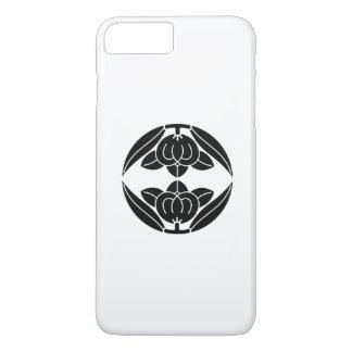 Opposite it is, the orange iPhone 7 plus case