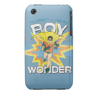 Opposite Of A Girl iPhone 3 Case-Mate Cases
