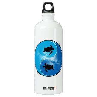 Opposites Attract Water Bottle