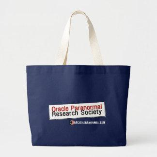 OPRS bag