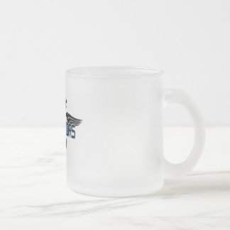 Ops Warriors Coffee Mug