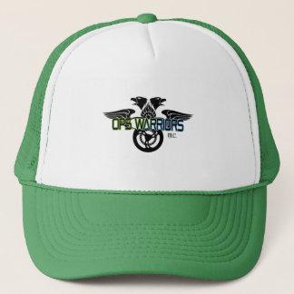 Ops Warriors MC Collection Trucker Hat