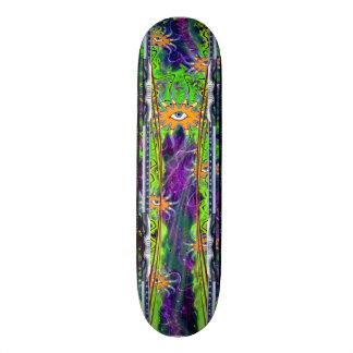 Optadeck Skate Board