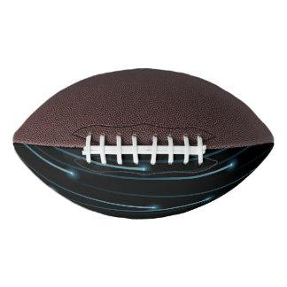 Optic fiber cables football