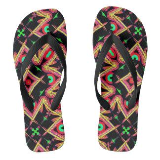 Optic Flip Flops