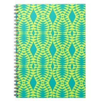 Optic Notebooks