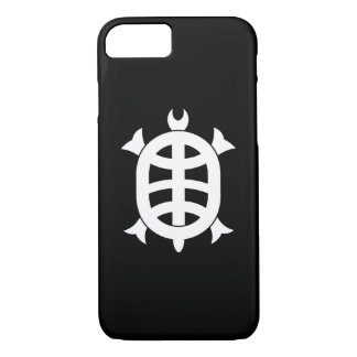 Optical 琳 turtle iPhone 8/7 case