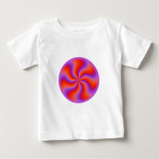 Optical Fan Baby T-Shirt