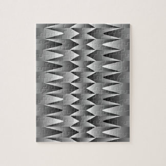 Optical illusion abstract background puzzle