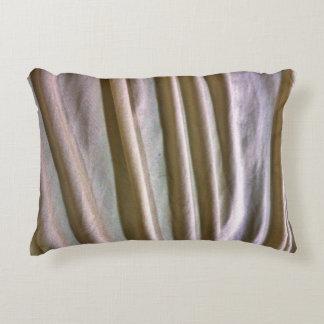 Optical Illusion Accent Pillow
