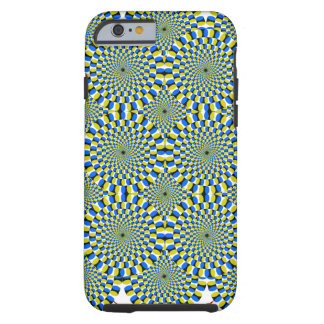 Optical Illusion (Dreams) Tough iPhone 6 Case