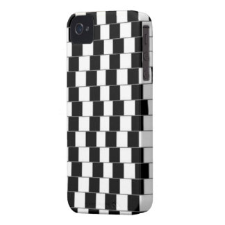 Optical Illusion Iphone 4 Case