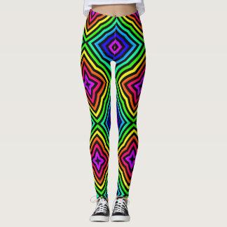 optical illusion leggings