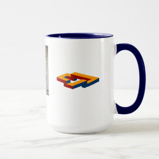 Optical illusion mug 2