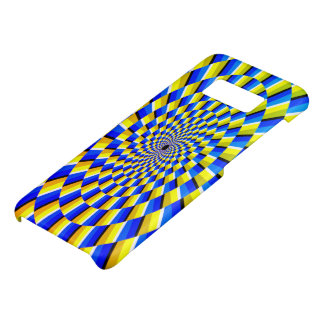 Optical Illusions Case-Mate Samsung Galaxy S8 Case