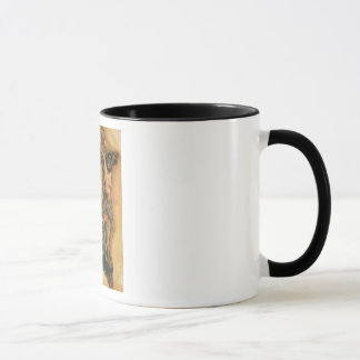 Optical Illusions Mug