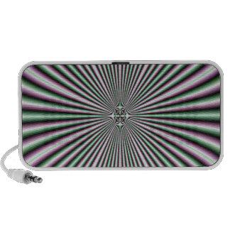optical illusions speaker
