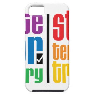 Optimist iPhone 5 Cases