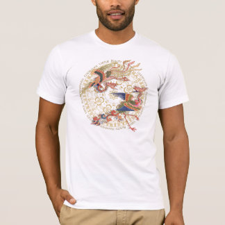 Optimistic Chinese Phoenix T-Shirt
