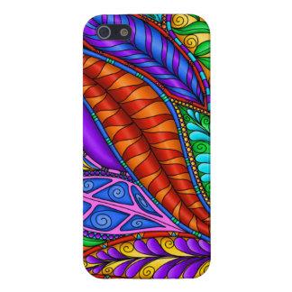 Optimistic iPhone 5/5S Cases