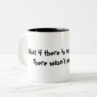 Optimistic Mug