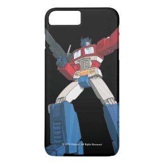 Optimus 5 iPhone 7 plus case
