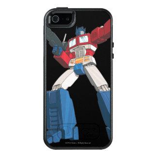 Optimus 5 OtterBox iPhone 5/5s/SE case